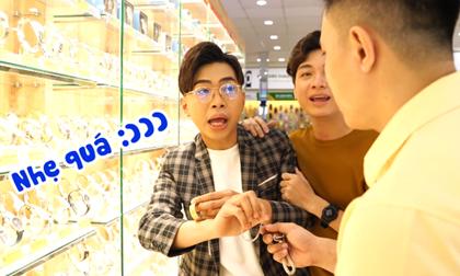 Thế Giới Di Động, Đồng Hồ