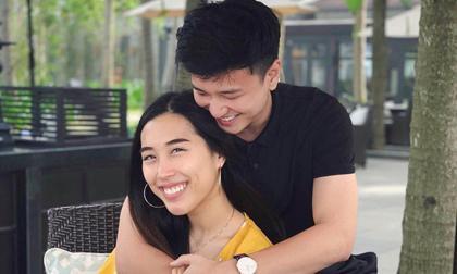 Huỳnh Anh, Y Vân, bạn gái Huỳnh Anh, sao Việt
