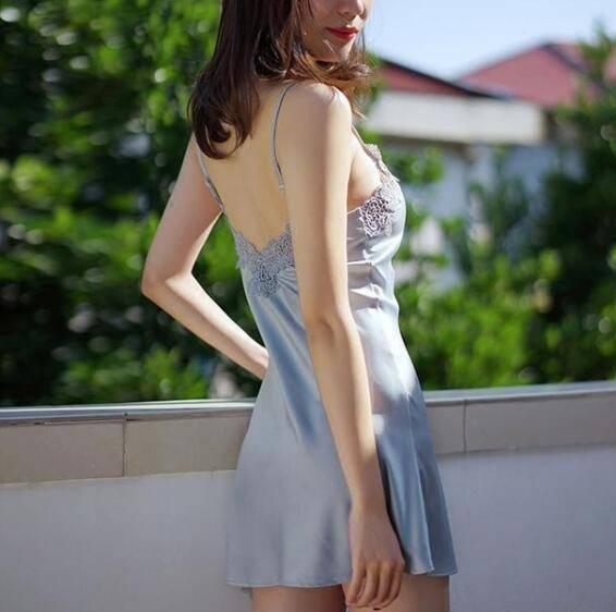 Tại sao phụ nữ thông minh sẽ chọn mặc váy ngủ ở nhà?