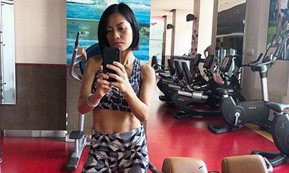 Lý Thuỳ Chang, vợ cũ Chi Bảo, Chi Bảo, sao Việt