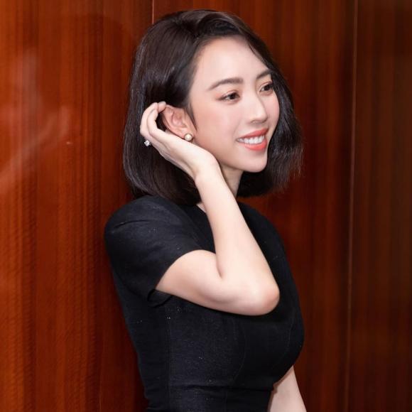 Thu Trang, diễn viên hài Thu Trang, vợ Tiến Luật