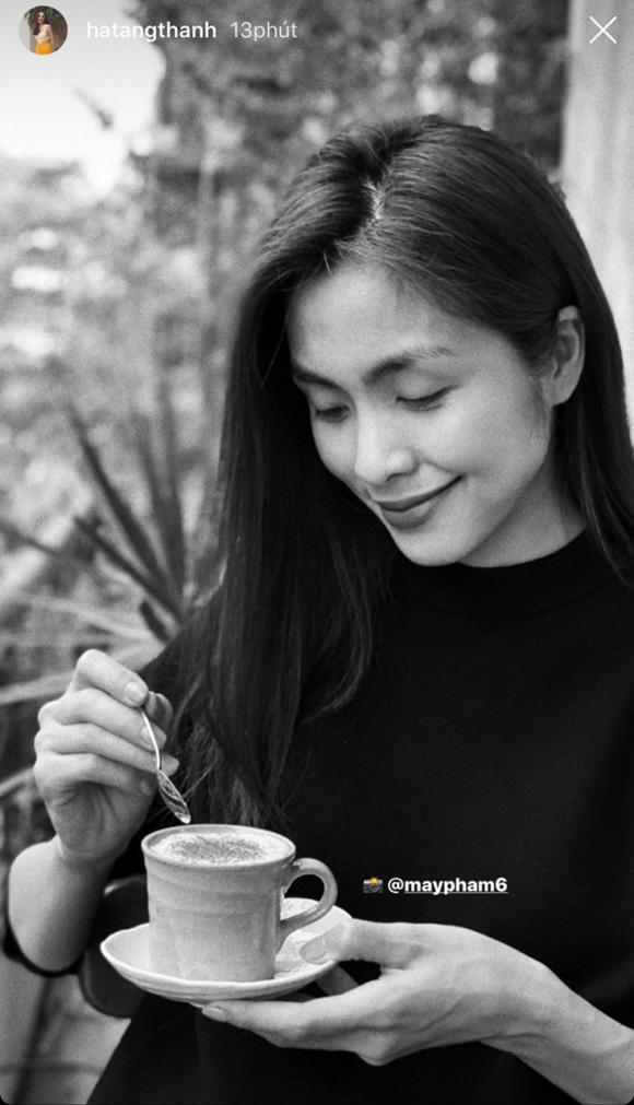 Hà Tăng khoe sắc bên bạn thân 10 năm, đã ngoài 30 và là mẹ bỉm sữa vẫn như gái 18