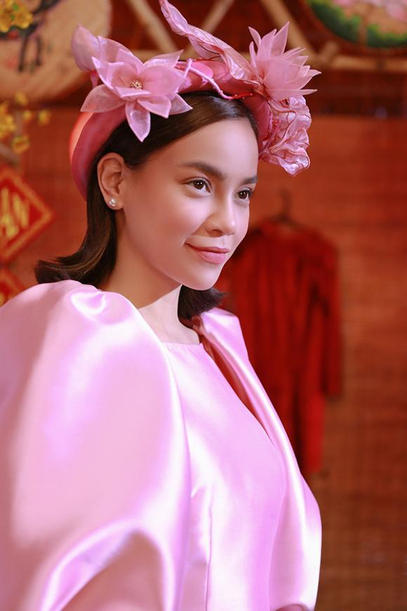 ca sĩ Hồ Ngọc Hà, Huỳnh Lập, diễn viên BB Trần, diễn viên Duy Khánh, diễn viên Hải Triều, sao Việt