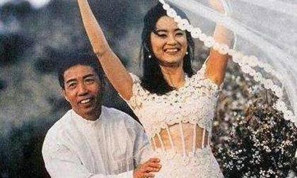 Lâm Thanh Hà, Trương Quốc Vinh, sao Hoa ngữ