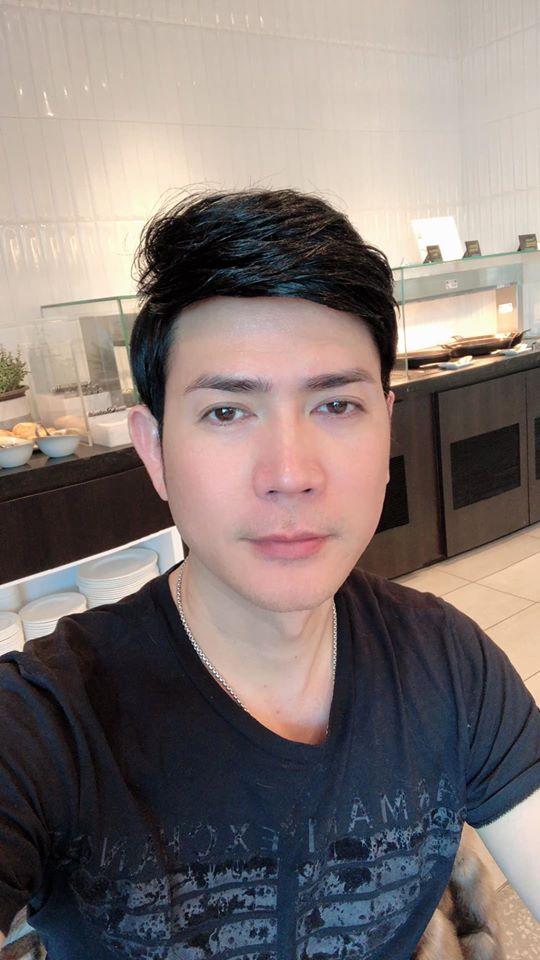 Quách Thành Danh, ca sĩ Quách Thành Danh, sao Việt