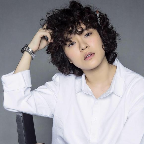 Gil Lê, nữ nghệ sĩ nam tính, sao Việt