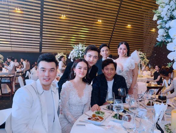 giới trẻ, rich kid, đám cưới con nhà giàu