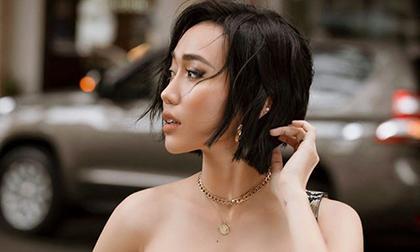 diễn viên Diệu Nhi, anh tú, sao Việt