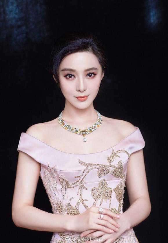 sao Hoa ngữ,mỹ nhân Cbiz được yêu thích nhất Thái Lan,Địch Lệ Nhiệt Ba,Dương Mịch,Triệu Lệ Dĩnh