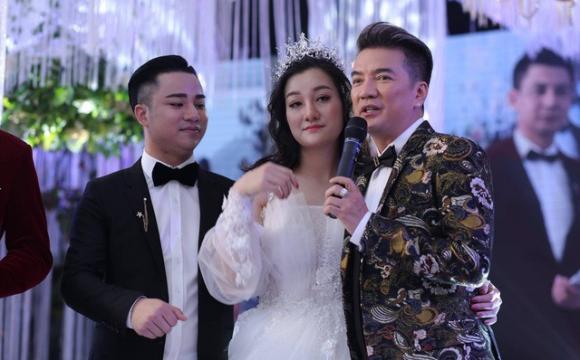 Hữu Công, con gái nuôi Đàm Vĩnh Hưng, nhà sao Việt