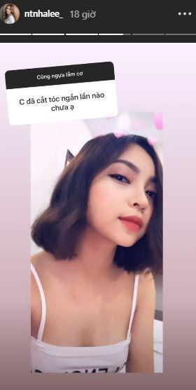 bạn gái cũ Quang Hải, Nhật Lê, giới trẻ