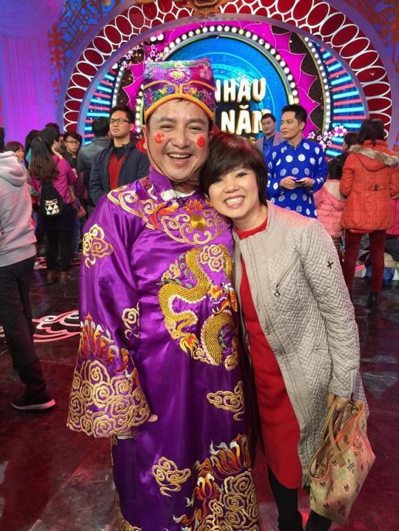 Chí Trung, Ngọc Huyền, sao Việt