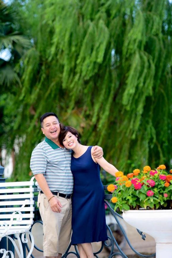 Chí Trung, Ngọc Huyền, vợ cũ Chí Trung