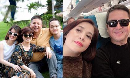 Chí Trung, Chí Trung ly hôn, con gái Chí Trung