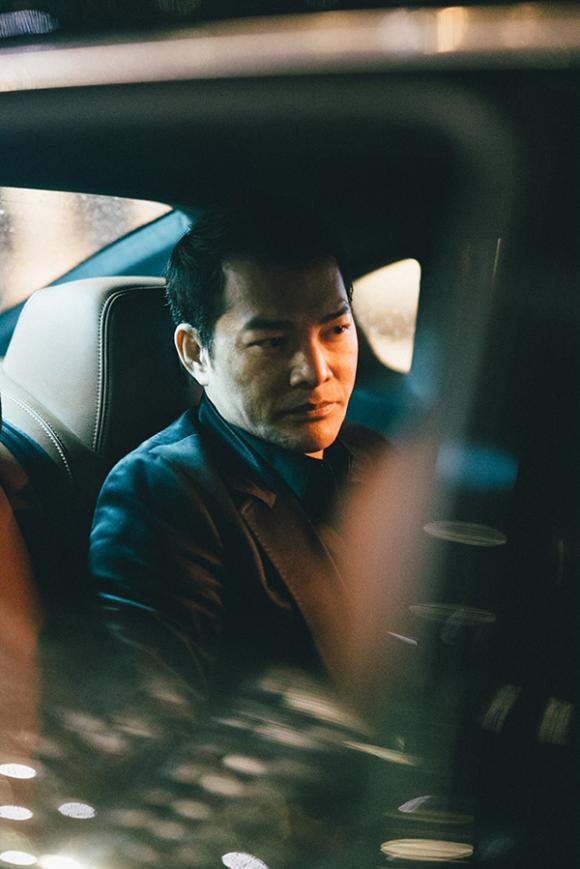 diễn viên Trần Bảo Sơn, sao Việt