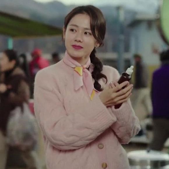 Son Ye Jin, Hạ cánh nơi anh, Hyun Bin