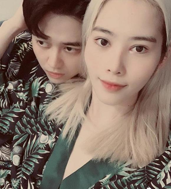 Hoa khôi Nam Em, diễn viên Nhã Phươngm danh hài Trường Giang, VJ Quốc Bảo, sao Việt