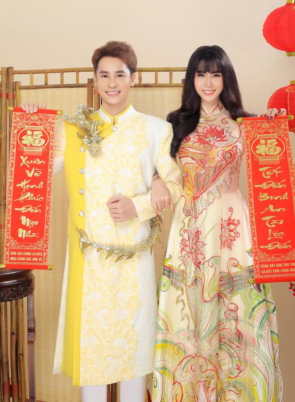 Á hậu Hoàng Hạnh, Chu Bin, MV Giả vờ thương anh được không