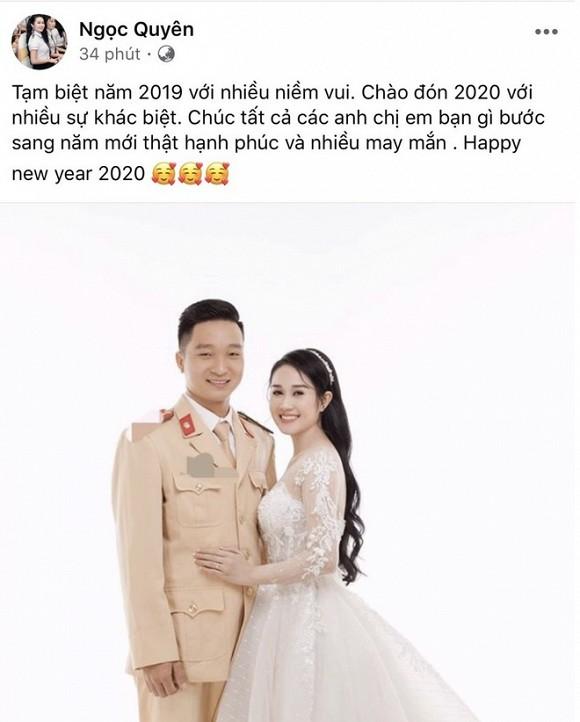 Tiến Linh, bạn gái cũ Tiến Linh, đám cưới bạn gái cũ Tiến Linh