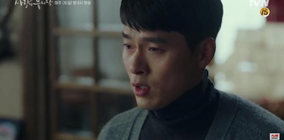 Son Ye Jin,Hyun Bin,Hạ cánh nơi anh,phim Hàn