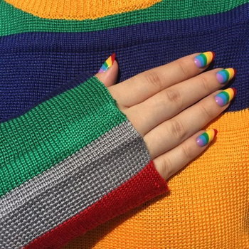 nail đẹp, móng tay đẹp, móng chân đẹp, làm đẹp tết