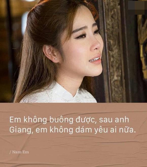 Hoa khôi Nam Em, VJ Quốc Bảo, ca sĩ Bảo Trân, sao Việt