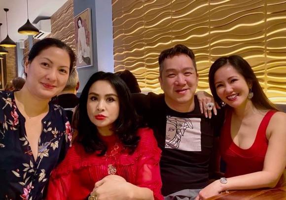 ca sĩ Thanh Lam, ca sĩ Hồng Nhung, ca sĩ Huy MC, sao Việt