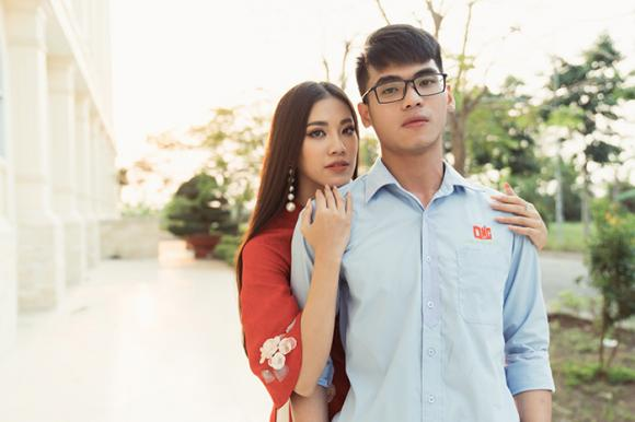 á hậu Kim Duyên, sao Việt