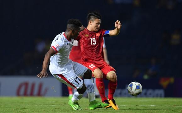 U23 Việt Nam,  VCK U23 châu Á, Triều Tiên