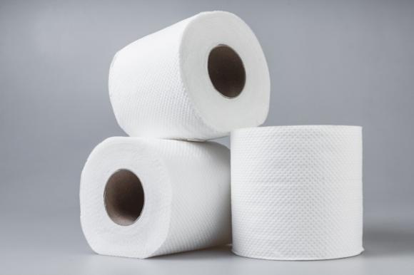 giấy vệ sinh, tích trữ, covid-19