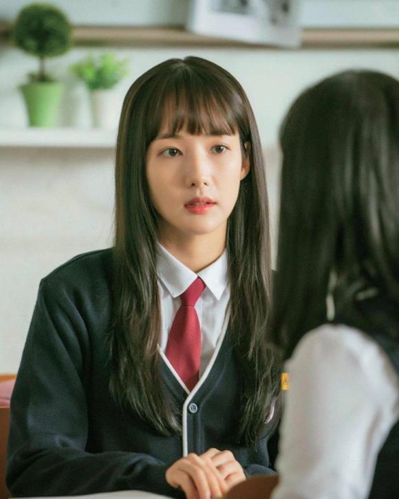 Seo Kang Joon, park min young, phim hàn