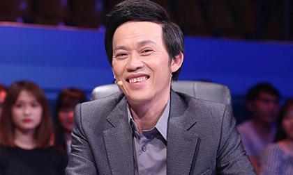 Danh hài Hoài Linh,Ca sĩ Hoài Lâm, sao việt