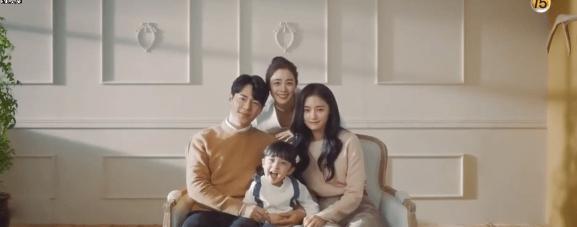 Kim Tae Hee,phim Hàn,Hi Bye, Mama!