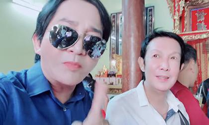 NSND Huỳnh Nga, sao Việt