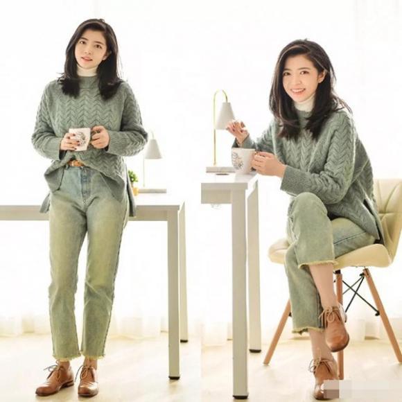 mặc đẹp, trang phục thu đông, xu hướng thời trang 2020