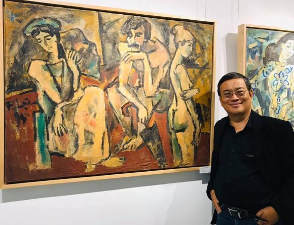 Trương Nhuận, Nguyên giám đốc Nhà hát Tuổi trẻ , Trương Nhuận qua đời