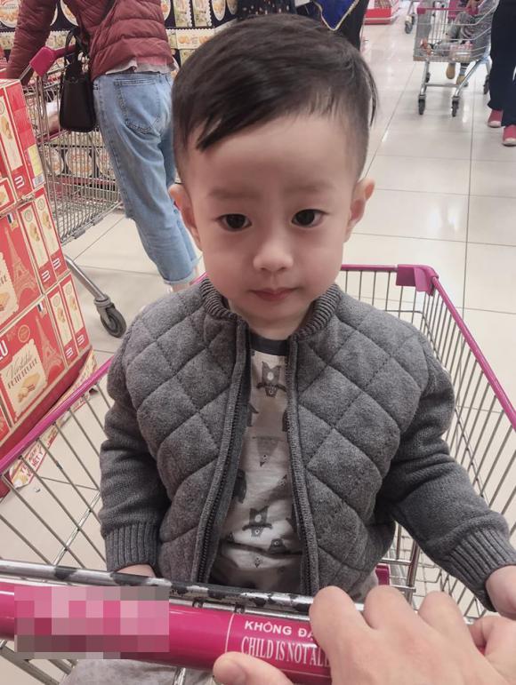 diễn viên Việt Anh, con trai Việt Anh, sao Việt