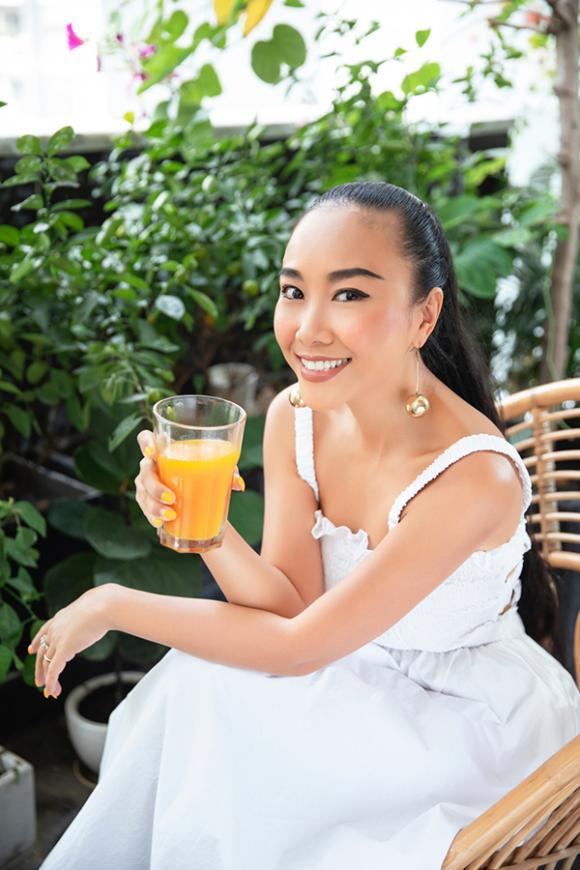 ca sĩ Đoan Trang, sao Việt