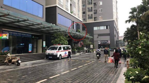 bé gái 4 tuổi rơi từ tầng 25 chung cư, tin xã hội, tin nóng