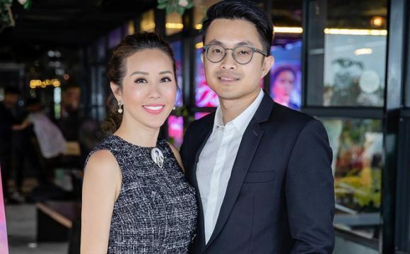 hoa hậu Thu Hoài, sao Việt