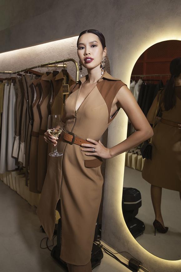 Hà Anh,Vietnam's Next Top Model,sao Việt