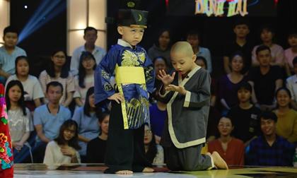 MC Trấn Thành, danh hài Trấn Thành, sao Việt