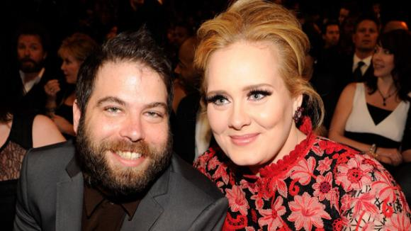 Adele,sao Hollywood,Adele giảm cân
