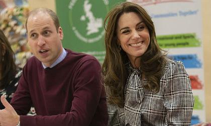 công nương meghan, hoàng tử harry, mang bầu, hoàng gia anh