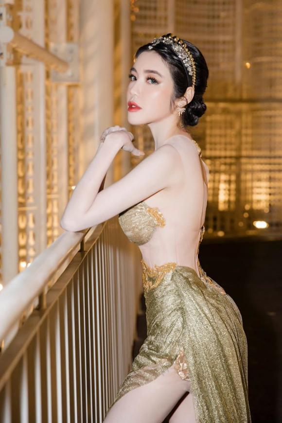 Elly Trần, sao Việt, diễn viên Elly Trần