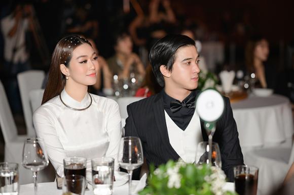 Khánh My, diễn viên Tiến Vũ, sao Việt