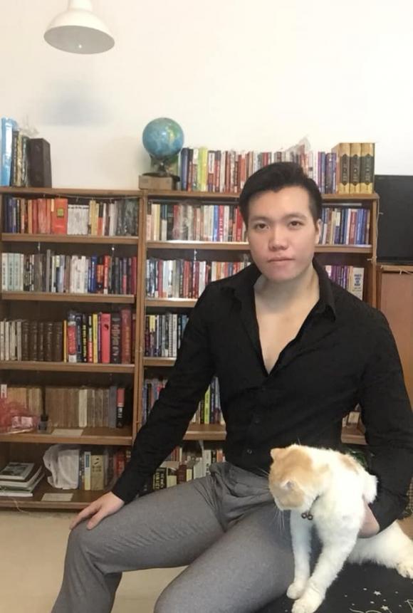 Robert Chen, hẹn hò qua mạng, giới trẻ