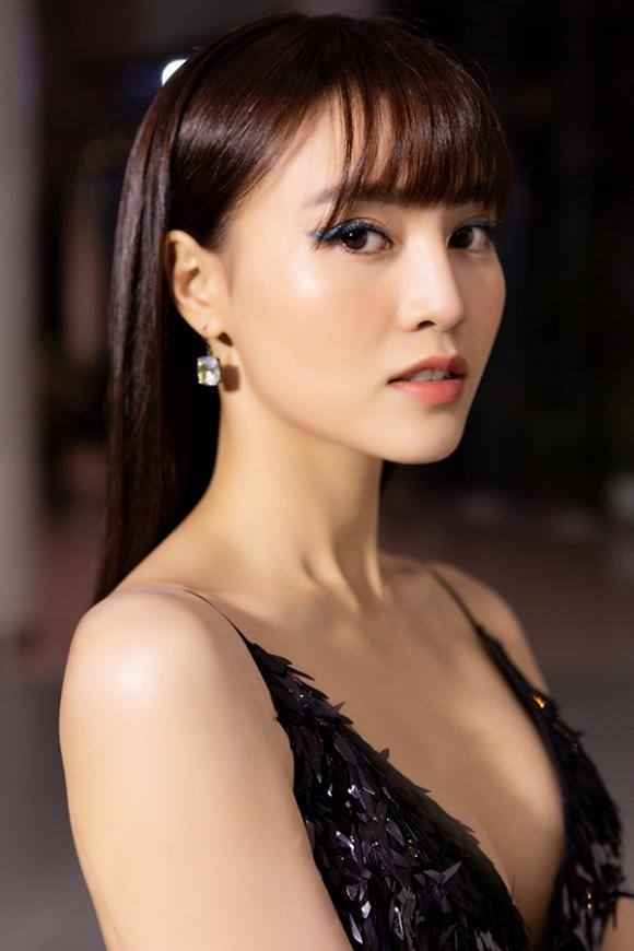 Ninh Dương Lan Ngọc, diễn viên Lan Ngọc, sao việt