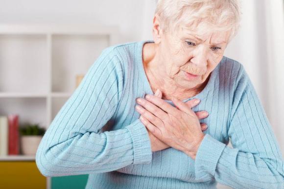 chăm sóc sức khỏe đúng cách, nhồi máu cơ tim, dấu hiệu của nhồi máu cơ tim
