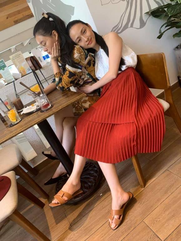 hoa hậu Trương Hồ Phương Nga, sao Việt